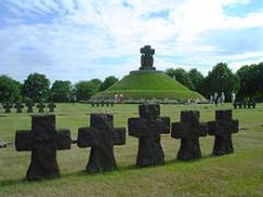cimetière allemand; première l; lycée henri avril; lamballe
